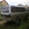 HIACE SUPER CUSTOM 1995 г.