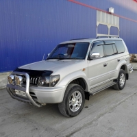 Land Cruiser Prado 1998 1KZ-TE