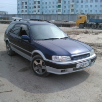 продаю КАРИБ  7A  4wd  - 180т.р
