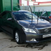 T-Camry