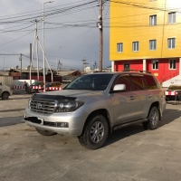 Продаю Toyota Land Cruiser 200 2008г.в