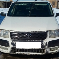 Продаю Toyota Succeed 2007 г.в.