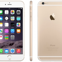 Продаю iPhone 6 S plus на 64 gb, GOLD