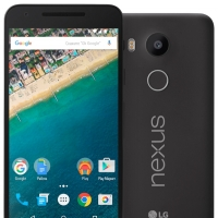 Продаю LG Nexus 5X H791 16Gb Black