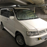 Honda StepWagon 1998