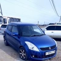 продаю Suzuki Swift 2011 г отс за 390тыс