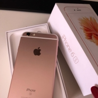 iPhone 6S 64Gb РСТ