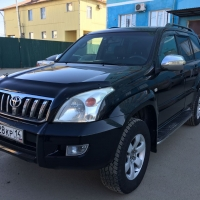 Продаю Land Cruiser Prado 2006 г.в.