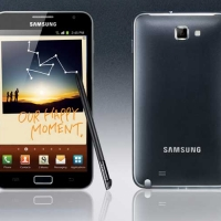 Samsung Galaxy Note N7000(новый)