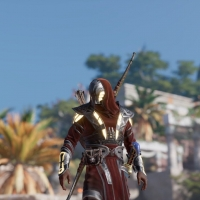 Assassin's Creed Origins. и я там был..)