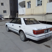 Toyota Crown 131 wide body, 1990 г.в.